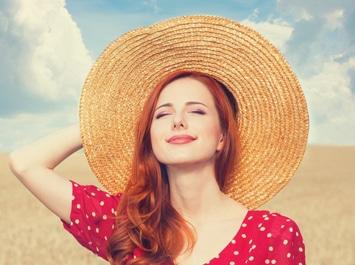 Redhead-in-sunlight