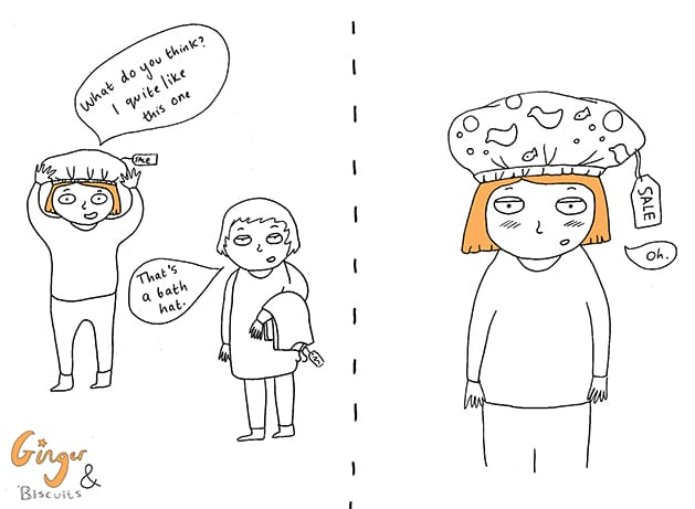 Bath-hat-fail-Ginger-and-Biscuits