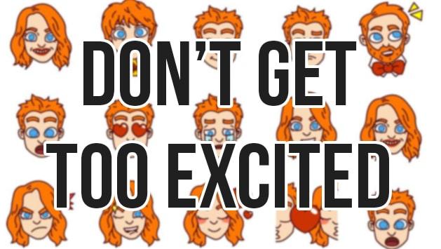 Redhead-petition-emojis