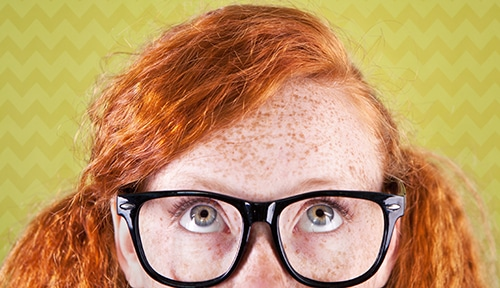 Freckles-ginger-hair
