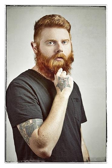 Derek-Project-Redhead