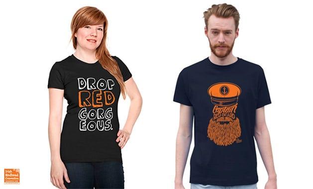 Irish-Redhead-Convention-tshirts