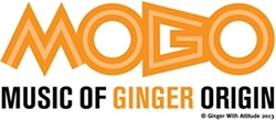 MOGO Music of Ginger Origin