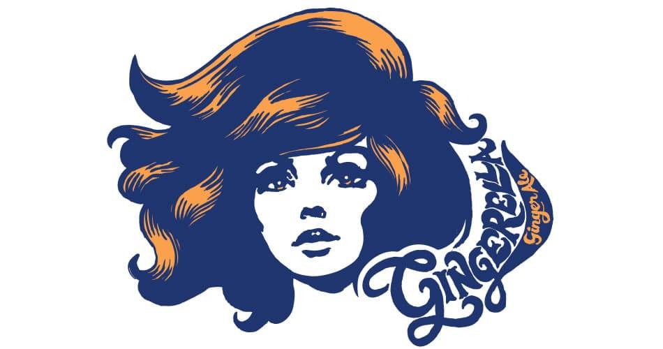 Gingerella logo