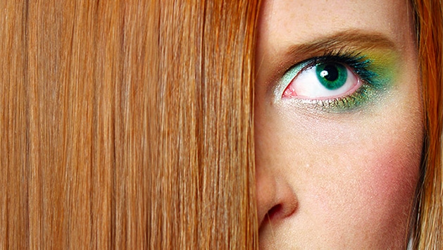Hair Care Tips For Natural and Dyed Redheads