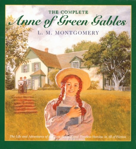 "a literary analysis of anne of green gables Category: essays research papers title: anne of green gables let's take a look at anne's life in ""anne of green gables [tags: literary analysis."