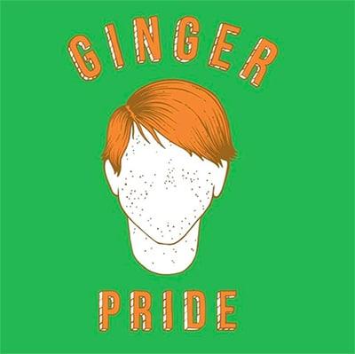 GingerPrideWalk