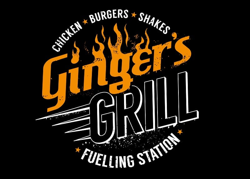 Gingers Grill
