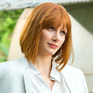 Bryce Dallas Howard quote