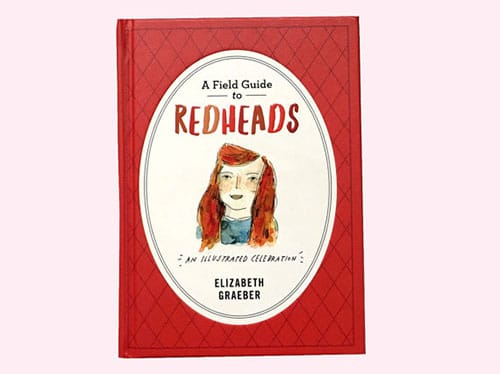 Field Guide to Redheads book