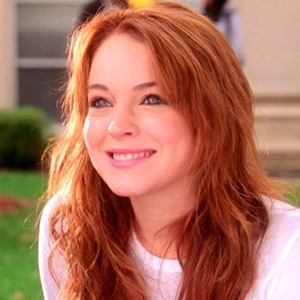Lindsay Lohan quote