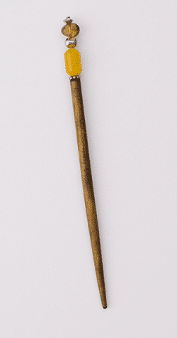 Amber stick