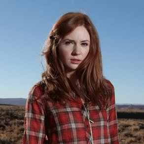 Amy Pond, Doctor Who