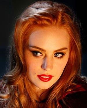 Makeup Jessica Hamby tutorial