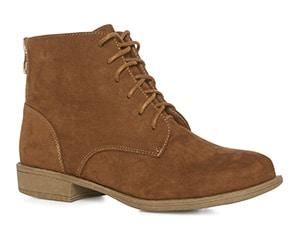 Primark brown boots