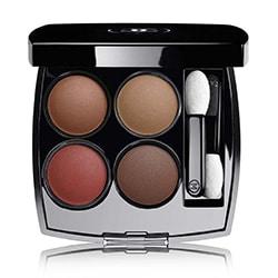 Chanel Red Eye Shadow