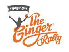 Ginger Pride Rally Australia