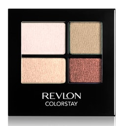 Revlon Colorstay Red Eye Shadow