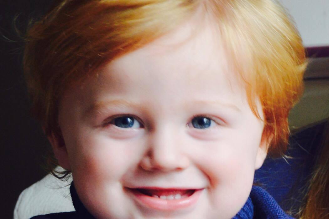 Ginger Junior of the Month: July 2019   Ginger Parrot