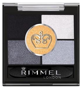 rimmel silver eye shadow