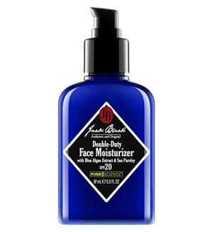 Jack Black mens moisturiser