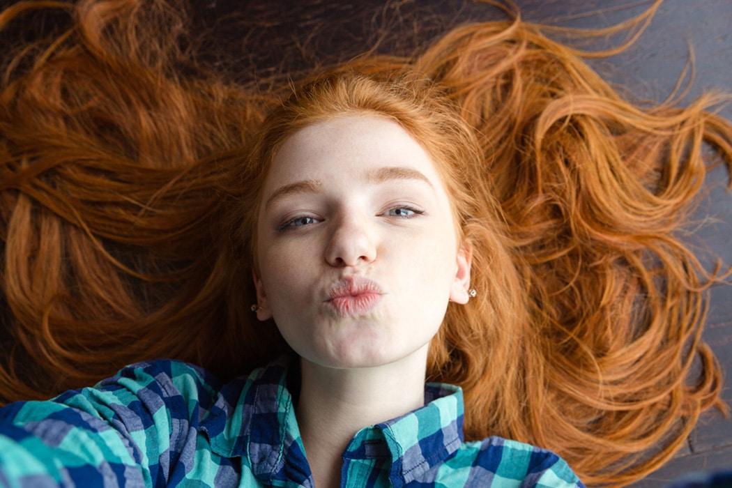 Redhead appreciation thread