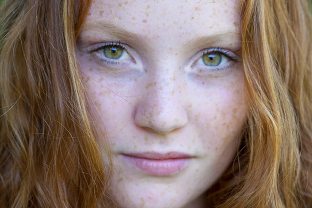 Hair Care Tips For Natural Redheads
