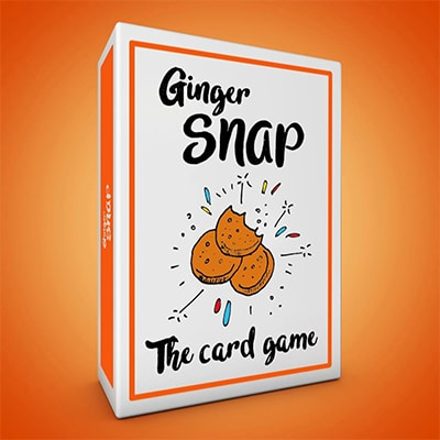 Ginger SNAP To Entertain The Whole Family