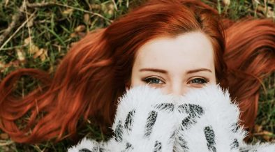 10 ways redheads can prevent hair loss in winter | Ginger ...