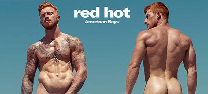 hot man to man photo