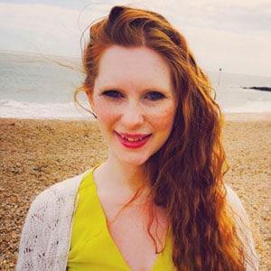 Ally Ginger Parrot